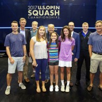 U.S. Open Celebrates Doubles Community