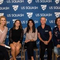 U.S. Open Celebrates Fifth Annual Women in Sports Day