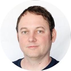 Tobin Brogunier USpace Chief Executive Officer