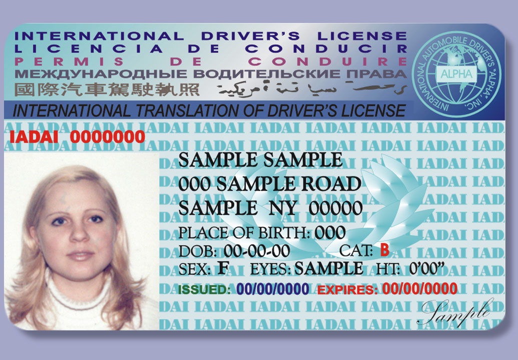How Can I Get My Drivers License