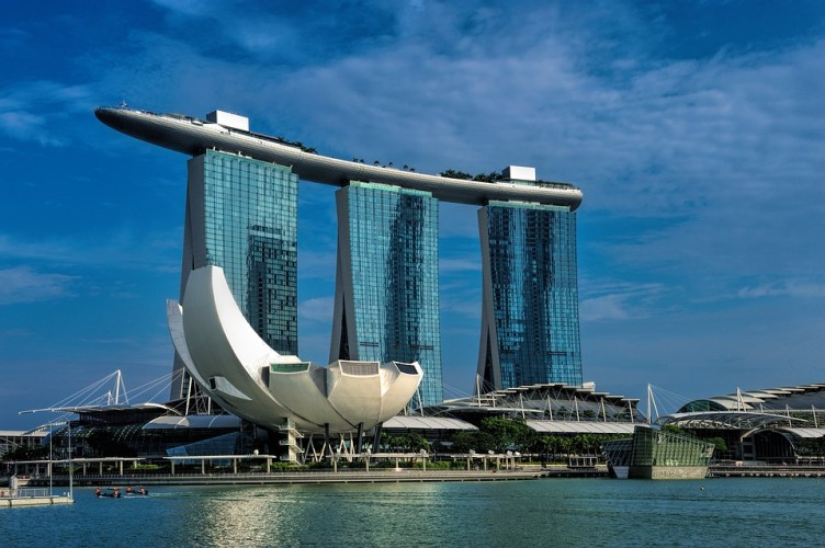 singapore property investing