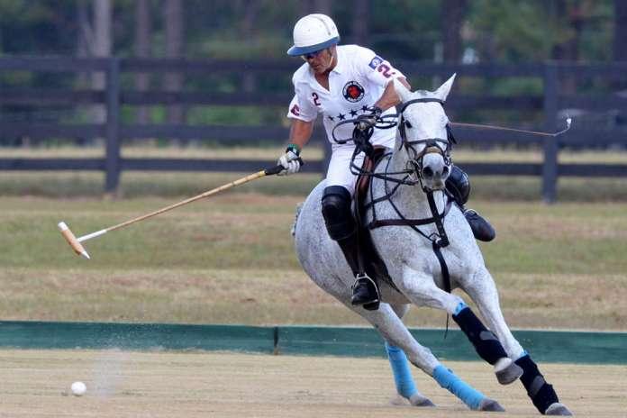 Woodlawn/Virginia Beach's Omar Cepeda on the ball.