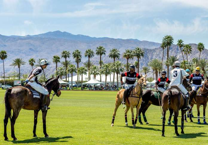 Empire Polo Club offers 1-Goal, 4-Goal, 6-8 Goal, Women's and Arena Tournaments.