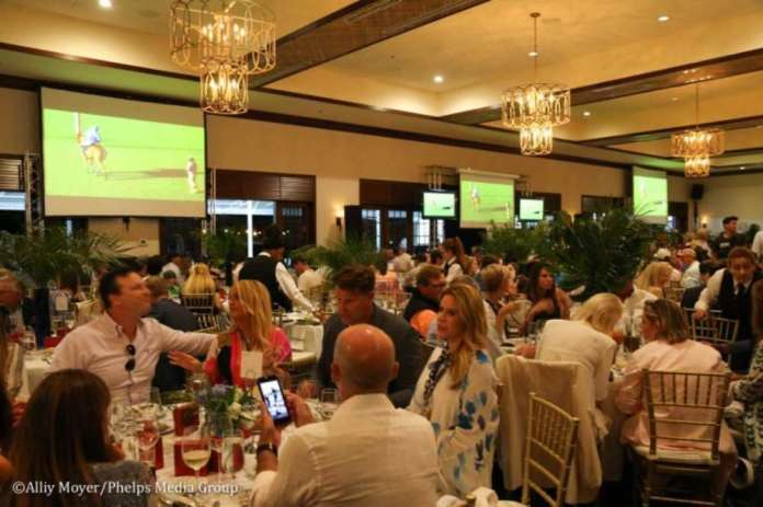 Enjoy a fun, casual charity event with great food and outstanding auction items in the Pavilion at International Polo Club on Saturday, Feb. 16, 2019