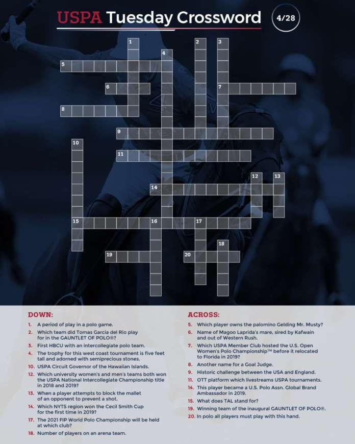 crossword graphic