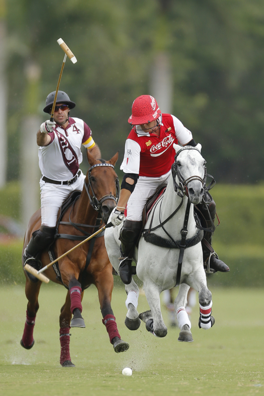 gillian and Facundo Pieres