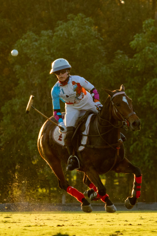 Polo Gear Coffee Company's Dawn Jones.
