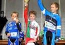 Résultats Cyclo-Cross de NOZAY le 08 /10 / 17