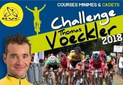 4 ème manche du Challenge Voeckler