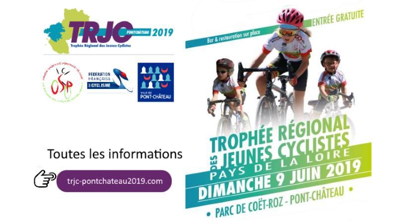 Trophée Régional des Jeunes Cyclistes