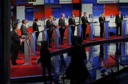 Full Video: Watch the Aug. 6 Fox News Republican Debate