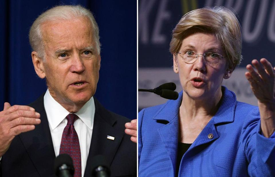 The List of Democratic Candidates to Challenge Trump in 2020