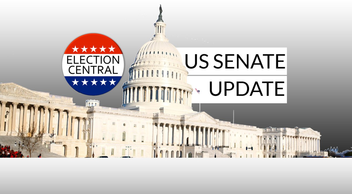 2018 Midterm Senate News Update