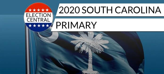 2020 South Carolina Primary