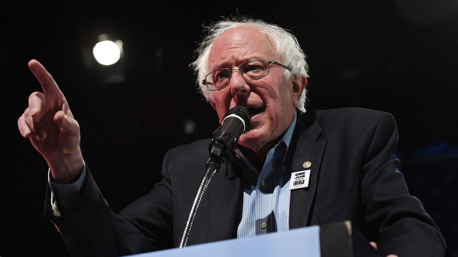 Bernie Sanders 2020 Campaign