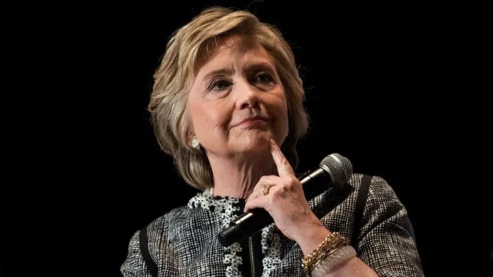 Hillary 2020 Mueller Report
