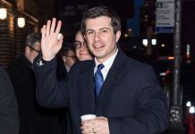 Buttigieg Fundraising First Quarter