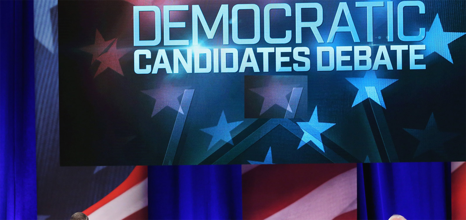 2020 Democratic Debate NBC Miami