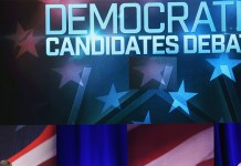 2020 Democratic Debate NBC Miami