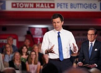 Pete Buttigieg Fox News Town Hall
