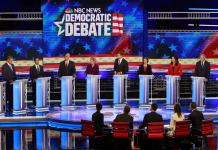 Democratic Debate Night 1 Analysis