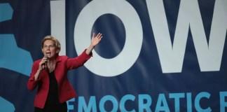 Elizabeth Warren 2020 Iowa Dinner