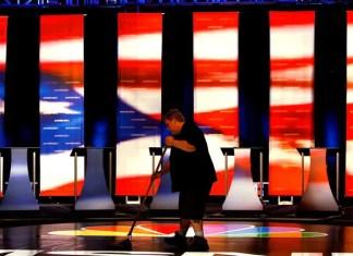 21 Candidates Qualify First Debate