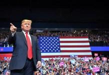 Trump 2020 Polls Rust Belt
