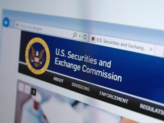 SEC - U.S. Securities and Exchange Commission