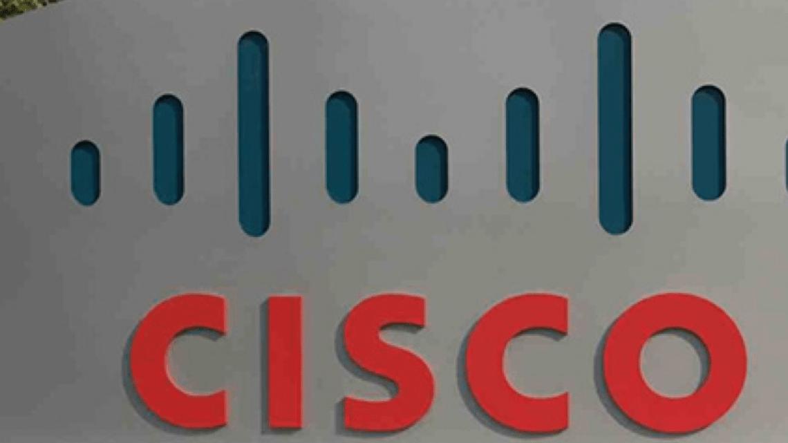 Cisco busca el internet de las cosas adquiriendo Fluidmeshs
