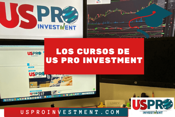 Curso en inversion bursatil de us pro investment