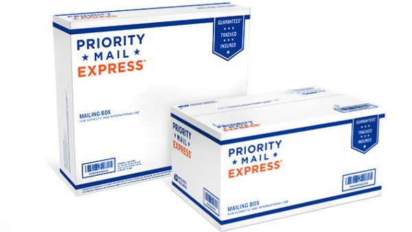 Priority Mail Express | USPS