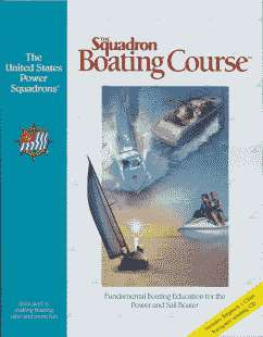 The Squadron Boating Course