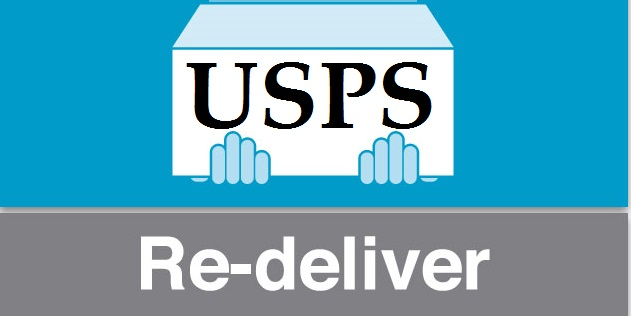 USPS Redelivery | Schedule a Redelivery Request