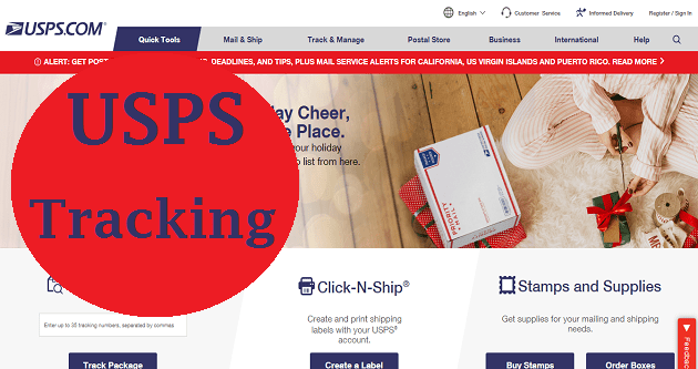 USPS Tracking | Track Package by Tracking Number