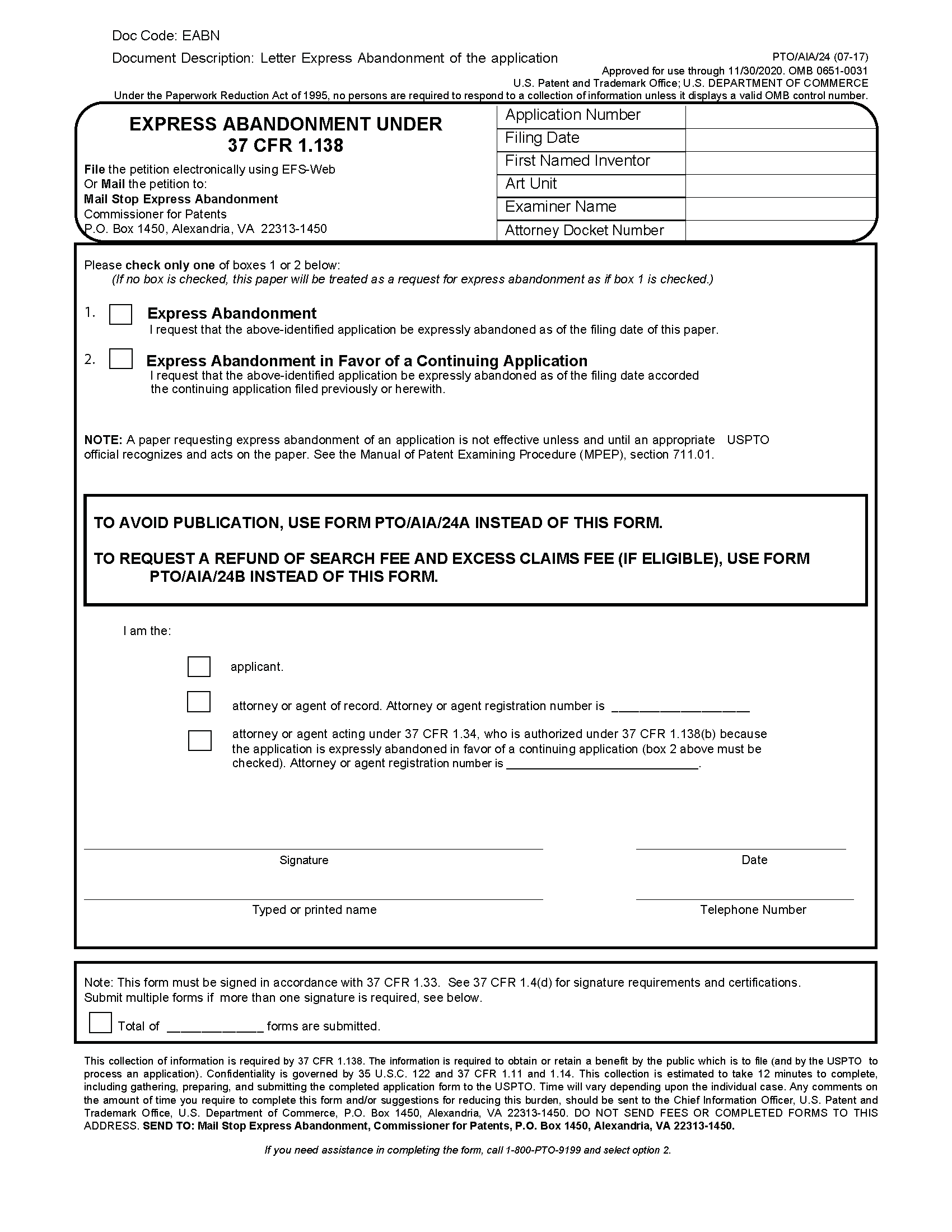 Abandonment Worksheet | Printable Worksheets and Activities for
