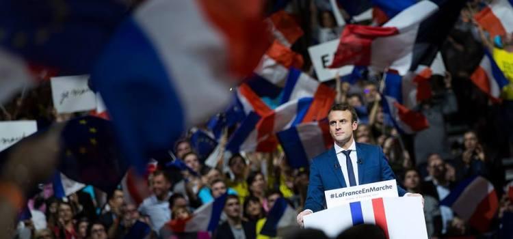 USR cere Președintelui Franței și partenerilor europeni să sprijine progresele României în lupta anti-corupție