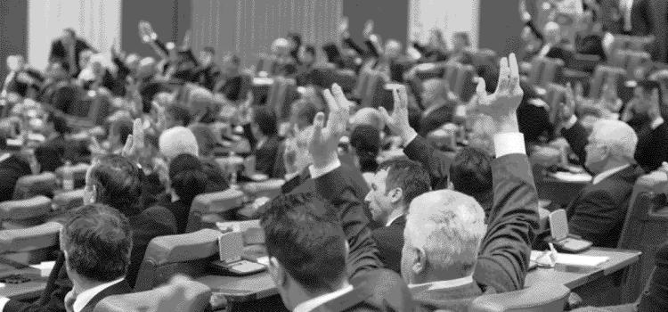 PSD-ALDE a făcut primul pas spre distrugerea democrației