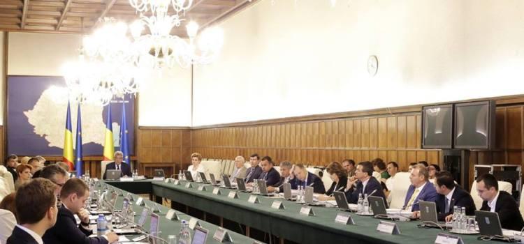 Coaliția PSD-ALDE continuă să facă experimente pe viu cu economia României