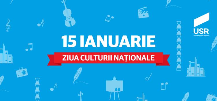 """Ziua Culturii Naționale – Guvernul îi îngroapă pe artiștii independenți prin """"revoluția fiscală"""""""