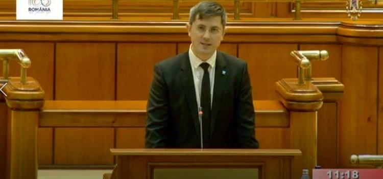 La 100 de ani de la Unirea Basarabiei cu România – viitorul comun este unul european