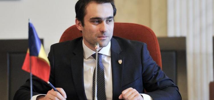 Allen Coliban a preluat președinția Comisiei pentru Mediu din Senat