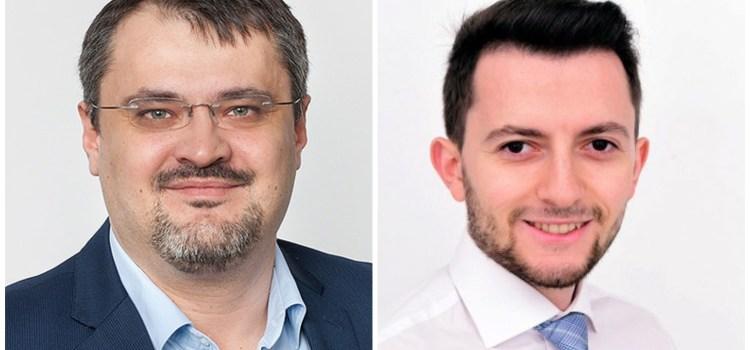 Deputații USR Cristian Ghinea și Vlad-Emanuel Duruș propun interzicerea organizațiilor și propagandei comuniste