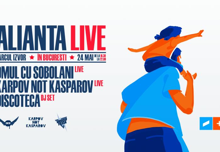Guy Verhofstadt va fi prezent la mitingul Alianței 2020 USR PLUS de pe 24 mai din București