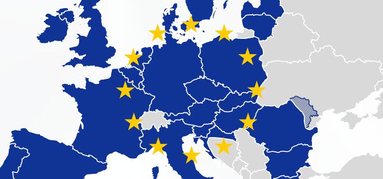 Guvernul de la Chișinău trebuie să ducă Republica Moldova în Uniunea Europeană!