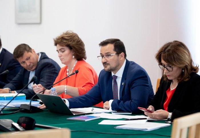 Comisia Juridică din Senat a respins proiectul USR de desființare a Secției Speciale