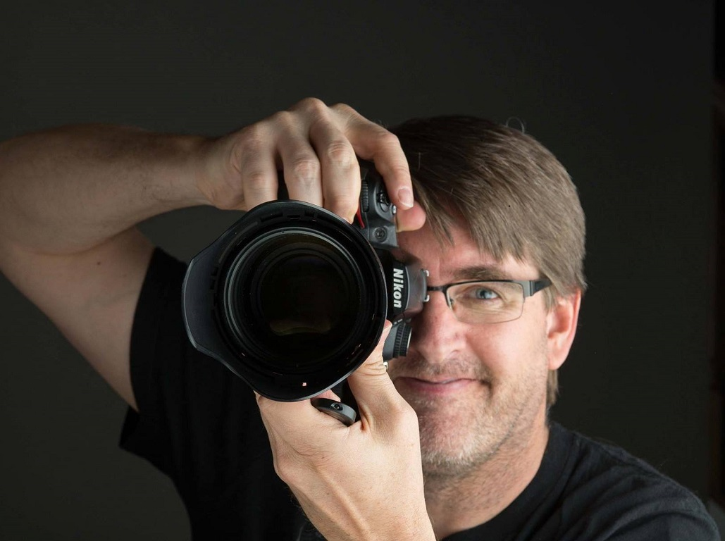 Steve Hostetler