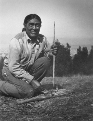 Ishi: The Last Wild North American Indian. Sometimes-Interesting, 4 Apr. 2015.