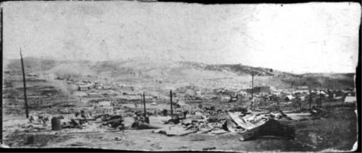 CC After the fire 1896