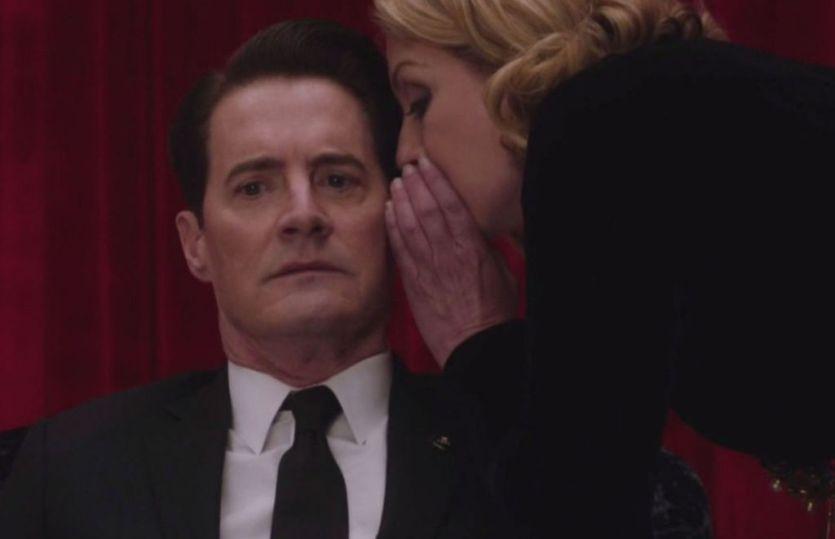 Checking in on <em>Twin Peaks: The Return</em>